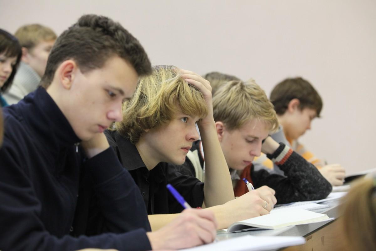 Main areas of research - Lobachevsky University