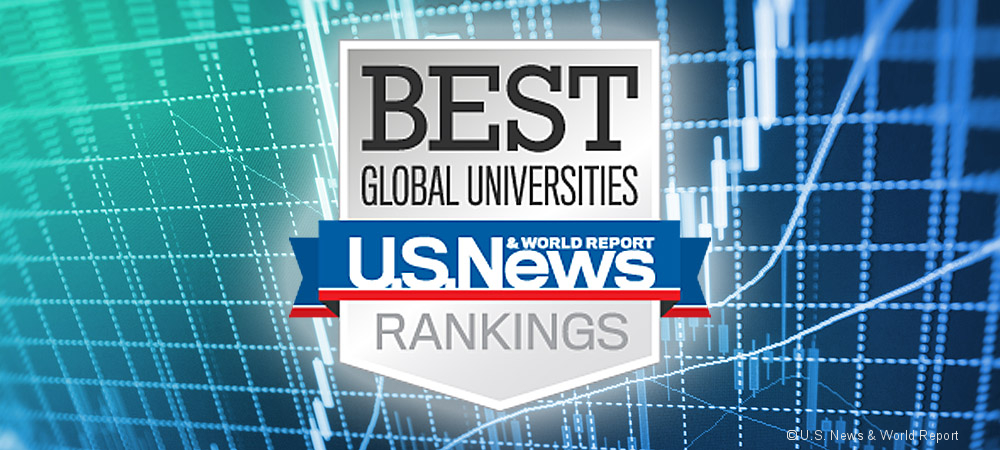 Usnews Best Colleges 2020.Lobachevsky University Listed In The U S News Best Global